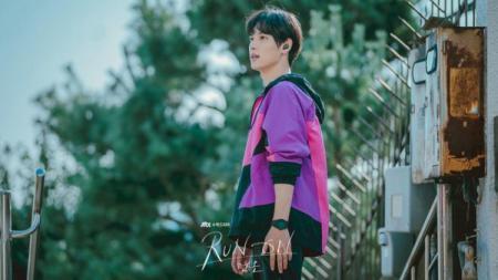 Drama Korea berjudul Run On bercerita mengenai kehidupan atlet lari Korea Selatan. - INDOSPORT