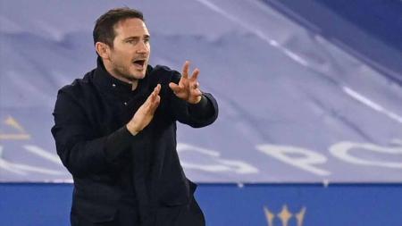 Frank Lampard harus segera move on dari Chelsea, berikut tiga klub Liga Inggris yang bisa mempekerjakan dirinya tahun ini. - INDOSPORT