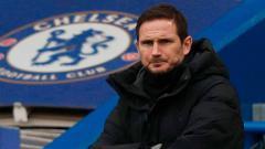 Indosport - Sambut kans balas dendam ke Thomas Tuchel sekaligus Chelsea, Frank Lampard bakal gabung rival Liga Inggris ini?
