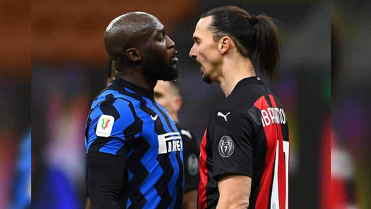 Klasemen Serie A Liga Italia: AC Milan Bahaya, Inter Lakukan Kudeta