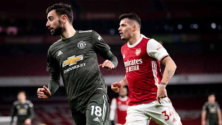 Jadwal Liga Inggris Hari Ini: Misi Berbeda Arsenal dan Man United