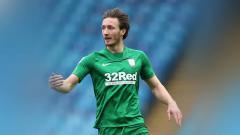 Indosport - Ben Davies, Preston North End yang jadi rekrutan anyar Liverpool.