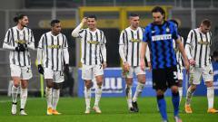 Indosport - Juventus kabarnya bakal tumbalkan Cristiano Ronaldo demi gaet eks kapten rival Serie A Liga Italia, Inter Milan, yaitu Mauro Icardi.