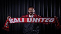 Indosport - Bali United resmi mengakhiri kerja sama lebih cepat dengan gelandang asal Brasil, Diego Assis.