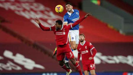 Rekap Hasil Liga Inggris: City dan Leicester Menang, Liverpool Menangis. - INDOSPORT