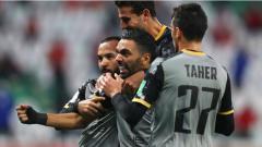 Indosport - Pertandingan Al Ahly di Piala Dunia Antarklub 2020