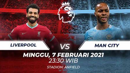 Meski Sergio Aguero masih absen, 3 bintang Manchester City ini bisa bikin Liverpool makin terpuruk saat kedua tim bertemu di Liga Inggris, Minggu (07/02/21). - INDOSPORT