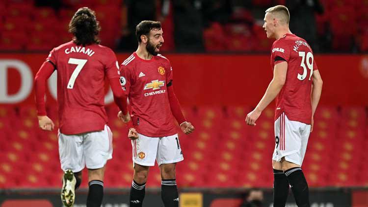 Belum Ada Obatnya, Solskjaer Bongkar Masalah Kronis Manchester United