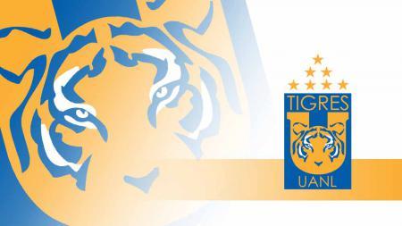 Tigres UANL menjadi tim kejutan di Piala Dunia Antarklub 2021 sebagai klub pertama Meksiko yang sukses melenggang ke final usai menaklukan klub kuat Palmeiras. - INDOSPORT