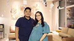Indosport - Momo Geisha dan Suami.