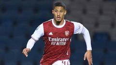 Indosport - Nasib pahit harus dialami oleh bek muda bernama William Saliba yang kembali dipinjamkan Arsenal ke klub Ligue 1 Prancis jelang musim 2021-2022.