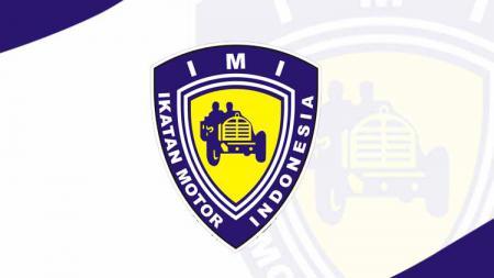 Logo Ikatan Motor Indonesia (IMI) - INDOSPORT