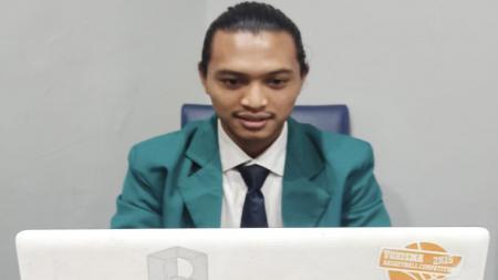 Kharis Agung Indarji, pemain muda Pelita Jaya Basketball. - INDOSPORT