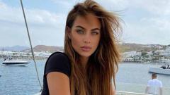 Indosport - Mantan kekasih Jerome Boateng, Kasia Lenhardt, ditemukan tewas di sebuah apartemen Berlin, Jerman, Selasa (09/02/21) waktu setempat.
