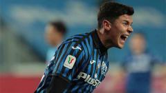 Indosport - Matteo Pessina,pemain Atalanta dan Mattia Caldara bisa didatangkan ke AC Milan pada bursa transfer nanti.