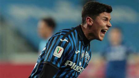 Bedah formasi mengerikan klub Liga Italia, AC Milan, jika jadi kedatangan dua bintang Atalanta, Matteo Pessina dan Mattia Caldara di bursa transfer. - INDOSPORT