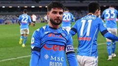 Indosport - Klasemen sementara Serie A Liga Italia sampai dengan Minggu (9/5/21).