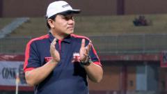 Indosport - Presiden Madura United, Achsanul Qosasi.