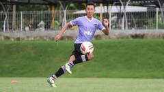 Indosport - Mantan pemain Persita Tangerang, Miftah Anwar Sani dilaporkan akan bergabung dengan klub Liga Bosnia, FK Sloboda Tuzla.