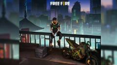 Indosport - Game eSports Free Fire kembali merilis satu karakter unik dengan skill mumpuni, yaitu Shirou.
