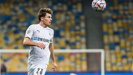 Pemain Borussia Monchengladbach, Jonas Hofmann - INDOSPORT