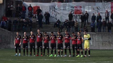 FK Sloboda Tuzla, Jawara Liga Bosnia yang diperkuat Miftah Anwar Sani - INDOSPORT