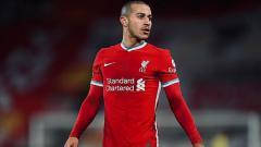 Indosport - Bintang Liverpool, Thiago Alcantara