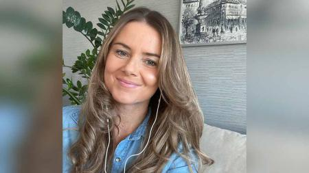 Mantan petenis Slovakia, Daniela Hantuchova. - INDOSPORT
