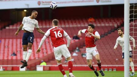 Gagal mendapatkan Emiliano Buendia yang memilih ke Aston Villa, berikut 5 pemain yang bisa diboyong Arsenal sebagai alternatif bintang Norwich City itu. - INDOSPORT