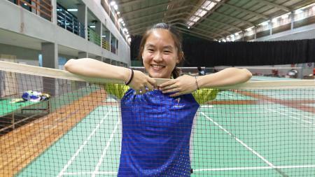 Ruselli Hartawan, Tunggal Putri Bulutangkis Indonesia - INDOSPORT