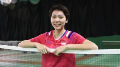 Indosport - Gloria Emanuelle WIdjaja, Atlet Ganda Campuran Indonesia.