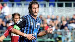Indosport - Mengenang perjalan karier ikon Liga Italia Serie A, Cristiano Doni, dari jadi pujaan publik Atalanta sampai berakhir di jeruji besi.