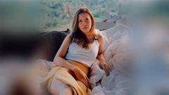 Indosport - Aktris cantik, Michelle Joan.