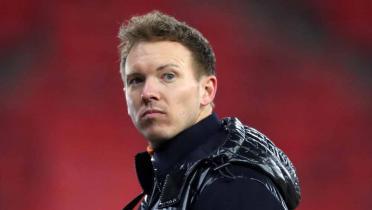 Bayern Munchen Kalah Lagi, Julian Nagelsmann Siap-Siap 'Dikuliti'?