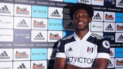 Indosport - Ola Aina, pemain Fulham.
