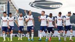 Indosport - Tottenham Hotspur berhasil meraih kemenangan telak atas Burnley dengan brace yang Gareth Bale cetak dalam laga lanjutan Liga Inggris pekan ke-26.