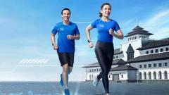 Indosport - Aktor dan presenter Daniel Mananta akan memeriahkan ajang tahunan Pocari Sweat Run Indonesia 2021.