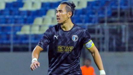 Duel Ryuji Utomo vs Saddil Ramdani di Malaysia Berakhir Imbang, Kurniawan Bahagia. - INDOSPORT