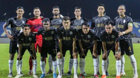Meski Penang FC yang kini dibela Ryuji Utomo kalah dari Johor Darul Takzim, laga Liga Super Malaysia antara kedua tim justru sukses cetak rekor fantastis. - INDOSPORT