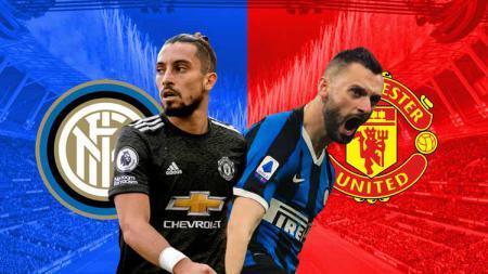 Manchester United dan Inter Milan Barter Brozovic-Telles, Siapa Diuntungkan? - INDOSPORT