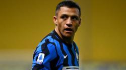 Alexis Sanchez diketahui menerima pujian dari Antonio Conte usai bomber Chile tersebut dinobatkan sebagai pahlawan kemenangan Inter Milan atas Parma.