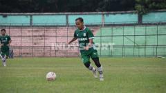 Indosport - Elina Soka, pemain PSMS Medan.