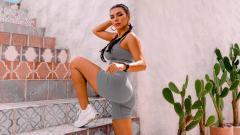 Indosport - Vlogger, Yulia Baltschun.