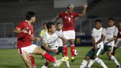 Indosport - Laga Timnas Indonesia di UEA Kemungkinan Boleh Dihadiri Penonton.