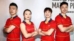 Indosport - Setelah selalu absen, tim bulutangkis China resmi mengumumkan bahwa mereka akan come back pada kompetisi internasional ini.