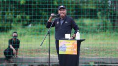 Indosport - Menpora RI, Zainudin Amali.