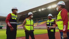 Indosport - Delapan tim yang dipilih menjadi kontetan Piala Wali Kota Solo, empat dari Liga 1 dan empat dari Liga 2.