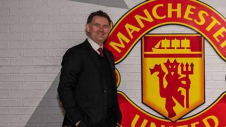 John Murtough, Kunci Manchester United Kembali ke Kejayaan Masa Lalu - INDOSPORT