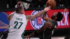 Indosport - Kyrie Irving #11 (Brooklyn Nets)