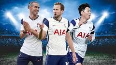 Indosport - Prediksi Liga Inggris Tottenham vs Wolves: Poin Penuh Demi Zona Champions
